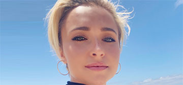 Hayden Panettiere has 'cut ties' with her abusive boyfriend, is 'moving ahead'
