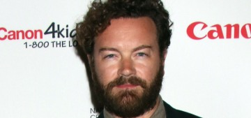 Danny Masterson arrested & charged for multiple rapes after a years-long investigation