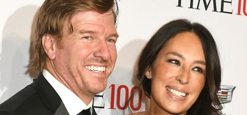 Chip Gaines used to be proud to raise his kids as 'colorblind' but he's changing