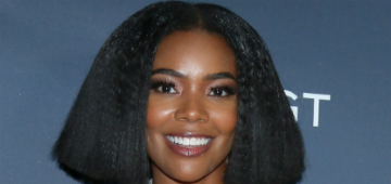 Gabrielle Union says NBC chairman Paul Telegdy threatened her agent