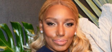 Is NeNe Leakes about to get fired from Real Housewives of Atlanta?