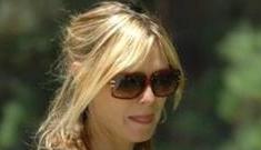 """Heidi Klum says four kids is perfect"" morning links"