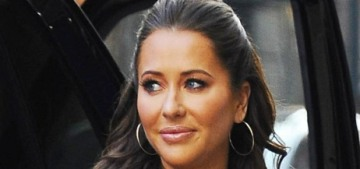 Jessica Mulroney 'steps away' from the Shoebox Project's board of directors