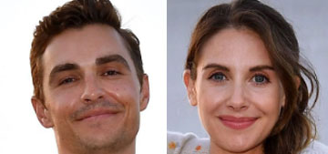 Alison Brie & Dave Franco premiered their movie at a drive-in, will drive-ins come back?