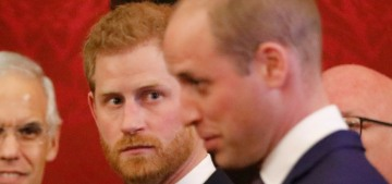 Prince William & Harry's broken brotherly bond is the focus of yet another book