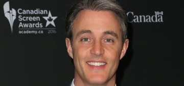 Ben Mulroney is stepping down from his position at eTalk after his wife's racist crap