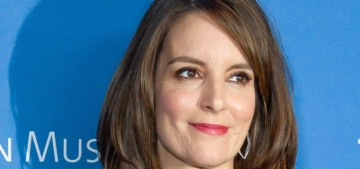 Tina Fey got the '30 Rock' blackface episodes pulled from circulation