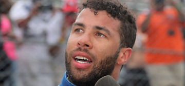 FBI: The noose in NASCAR driver Bubba Wallace's garage wasn't a hate crime