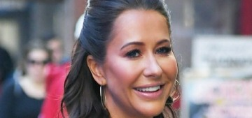 Jessica Mulroney 'has hired a big crisis PR team to deal with the backlash'