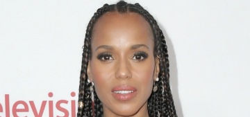 Kerry Washington: We're still centering whiteness as the most important thing