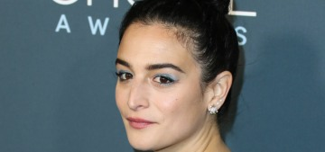 Jenny Slate steps down from voicing a biracial character on Netflix's 'Big Mouth'