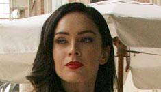 Megan Fox will be premiere hostess of Saturday Night Live
