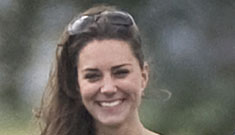 Kate Middleton gets a job as photographer's assistant – for 2 weeks