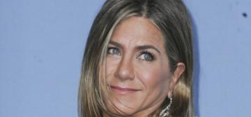 Jennifer Aniston: The pandemic feels 'extremely unifying & oddly beautiful'