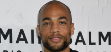 Kendrick Sampson and over 300 Black artists ask Hollywood to divest from police