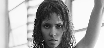 Halle Berry focuses on 'on feeling fit more than looking fit'