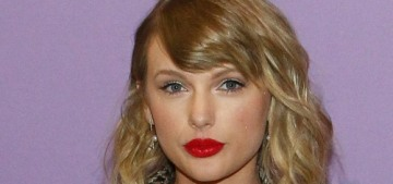 Taylor Swift: We still have so far to go for LGBTQ equality & protections