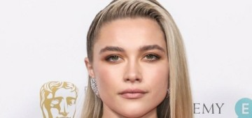 Florence Pugh offered a comprehensive apology for her cultural appropriation