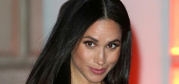 'Royals at War' book claims Duchess Meghan's work ethic freaked out the palace?