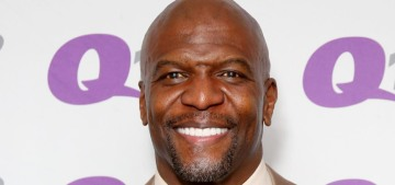 Terry Crews: We must ensure that BLM doesn't morph into Black Lives Better