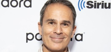 'Royal satirist' Gary Janetti has been cleaning up his offensive Instagram