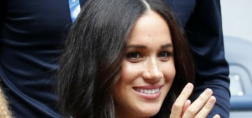 Duchess Meghan spoke 'perfect Spanish' during the visit to Homeboy Industries