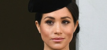 Duchess Meghan's lawsuit: she was pregnant & 'unprotected by the Institution'