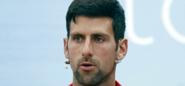 Novak Djokovic claims he has tested negative for the coronavirus one week later