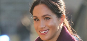 Kensington Palace couldn't deny the 'true' smears against Duchess Meghan