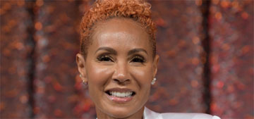Jada Pinkett Smith, on an old RTT: 'our family has been on this journey with August' Alsina