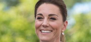 Duchess Kate 'had a good lockdown' because 'she's come out of her shell'