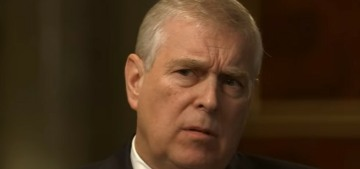 Prince Andrew cancelled his summer trip to Spain, won't leave the UK for the time being