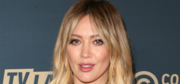 Hilary Duff calls out people partying without masks: 'we are worse than ever'