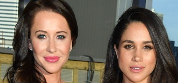 The Sun: Jessica Mulroney believes Duchess Meghan 'ditched' her to appear 'woke'