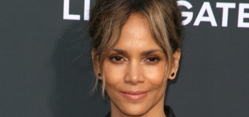 Halle Berry apologizes for her messy conversation about playing a transgender man
