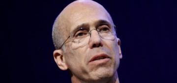 Quibi creator Jeffrey Katzenberg was the reason why Quibi failed so massively