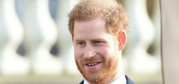 Prince Harry is being criticized for saying white people benefit from systemic racism