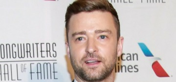 Justin Timberlake on Confederate relics: 'These monuments must come down'