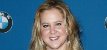 Amy Schumer wants to end period shame and misinformation