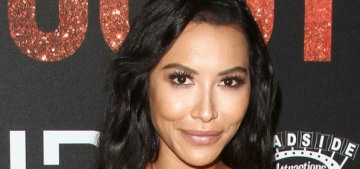 Naya Rivera is missing after a boating trip with her son at Lake Piru