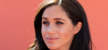 Duchess Meghan files an injunction to keep the Mail from publishing her friends' names