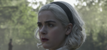 'Chilling Adventures of Sabrina' will end after part four later this year