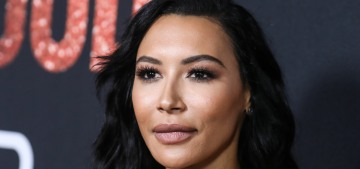 Local authorities are unsure if they'll recover Naya Rivera's remains at Lake Piru