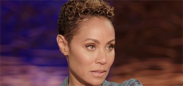 Jada Pinkett admits romance with August Alsina: 'A different kind of entanglement'
