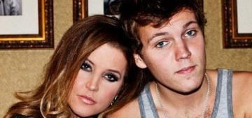 Lisa Marie Presley's son Benjamin Keough, 27, has passed away