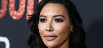 Naya Rivera's remains have been found, days after her disappearance (update)