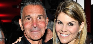 Lori Loughlin sold her Bel Air mansion for $11 million under asking price