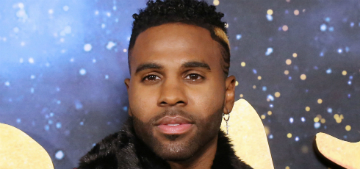 Jason Derulo makes at least $75k per TikTok but won't say how much