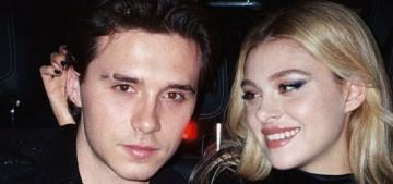 Will David & Victoria Beckham buy Brooklyn & Nicola a London apartment?