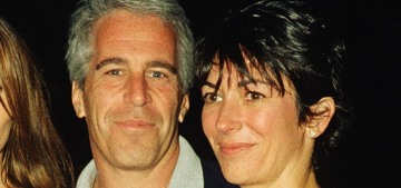 Ghislaine Maxwell was denied bail, she has to stay in jail until her 2021 trial